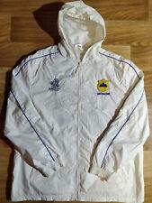 UEFA Euro 2012 Ukraine-Poland National Team Mens Soccer Football Jacket Hooded