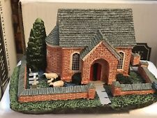 Hawthorne Village Eastbrook Church 78004 Coa Colonial Series
