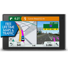 "Garmin DriveLuxe 50LMTHD 5"" Touch Screen GPS w/ FREE Lifetime Maps"
