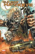 Old Man Hawkeye 1, Panini