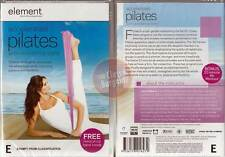 Accelerated Pilates with Resistance Band -Element Mind & Body Experience NEW DVD