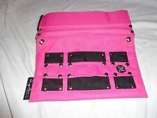 Tuff Chix Tool Belt Women's Pink Utility Belt Construction Gardening Hobby tool