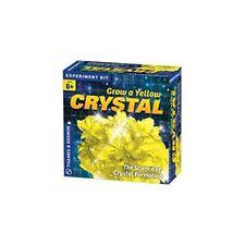 Thames & Kosmos 656065 Grow A Yellow Crystal