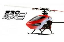 Blade Night 230 S BNF Basic Helicopter Safe Technology & Recovory Mode  BLH1550