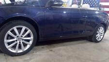 "12-16 Volkswagen Eos 17"" Aluminum Wheel/Rim Set (4) No Tires Oem"