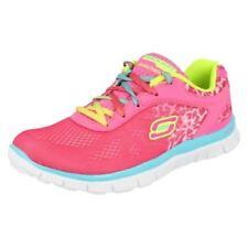 Chaussures Skechers pour fille de 2 à 16 ans Pointure 28