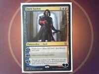 Dack Fayden - Eternal Masters - Magic the Gathering Mtg multi