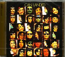 CD (NEU!) CAN - Landed (dig.rem. Full Moon on Highway Hunters & Collectors mkmbh