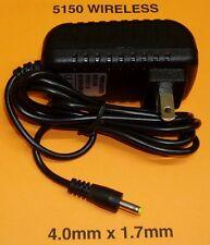 AC 100V-240V Converter Adapter DC 5V 2A Power Supply US plug 4.0mm x 1.7mm New