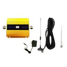 850mhZ GSM 2G/3G/4G Signal Booster Amplifier Repeater Antenna for Mobile Phone
