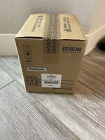 New in Sealed Epson TM-T88VI Point Of Sale Thermal Receipt Printer - C31CE94061