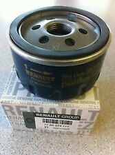 Genuine Renault Oil Filter 7700274177 / 0451103336