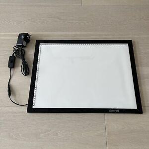 UltraThin A3 LightPad Bright LED Drawing Tracing Board Light Box Draw Stencil UK