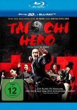 Tai Chi Hero - From Zero to Hero 3D Blu-ray/NEU/OVP