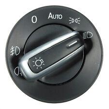 Lichtschalter Scheinwerfer Schalter Steuerung Für VW Passat CC B6 Jetta Golf MK5