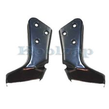 Driver Side 59166NS For 1999-2000 Cadillac Escalade Bumper Bracket Front Left
