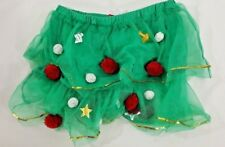 Medium Womens Christmas Skirt A15-12