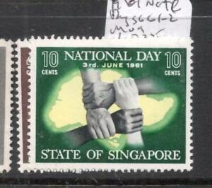Singapore SG 61-2 MOG (3dit)