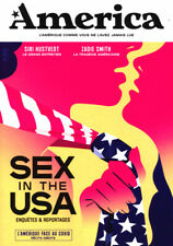 AMERICA N°14 - SEX in the USA