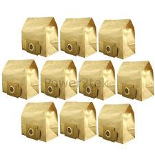 10 x 01, 87 Vacuum Bags for Privileg 918.214 918.265 939.378 Hoover UK