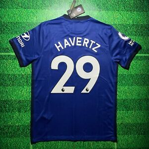 Kai Havertz Chelsea 20/21 Home Jersey (1-Day Shipping)