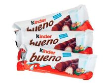 Kinder Bueno Chocolatina Tripack (3x43g)