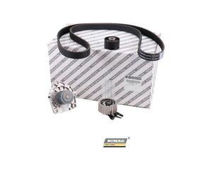 Kit Distribuzione + Pompa Acqua Jeep Renegade 1.6 CRD 88 Kw