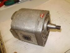 HPI BNS Hydraulikpumpe Hydraulikmotor Holzspalter ca.16ccm? Zahnradpumpe