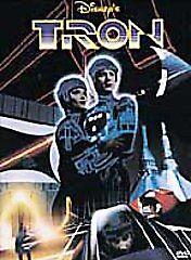Tron (DVD, 2000)