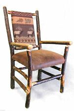 Rustic Primitive Dining Chairs Ebay
