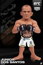 JUNIOR DOS SANTOS ULTIMATE COLLECTORS 12 REGULAR EDITION ROUND 5 UFC FIGURE