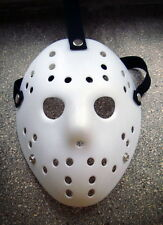 Mask Plastic Jason Voorhees/Friday 13/New