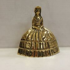 Dinner Bell Solid Brass