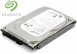 Pack of 20 x Seagate 160GB 3.5 Inch SATA HDD Internal Hard Disk Drive 20X 20pcs