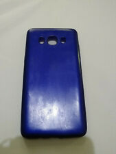 For Samsung Galaxy J5 2016 Back Case Cover – J510 Blue Slim Soft Silicone rubber