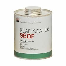 REMA TIP TOP XTRA SEAL TYRE BEAD SEALER TY310 1 LITRE CAN WITH BRUSH VAT RECEIPT