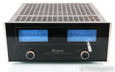 McIntosh MC300 Stereo Power Amplifier; AS-IS / Untested (Board Damage)