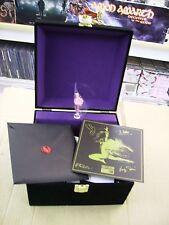ARCANA 13 - DANZA MACABRA - CD CARILLON BOX AUTOGRAFO ENZO SCIOTTI - COPY # 026