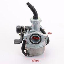 PZ22 Carburetor Carb 22mm Carby for 110cc 125cc Pit PRO Dirt Bike NEW au