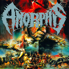 "AMORPHIS ""The Karelian Isthmus / Privilege Of Evil"" 17-track NEW Jewel CD"