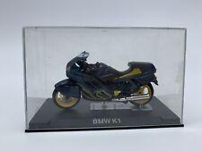 Moto BMW K1 scala 1:24 De Agostini Modellino Statico Da Collezione
