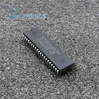 1PCS AM33C93A-16PC AM33C93A ENHANCED SCSI BUS INTERFACE CONTROLLER DIP-40