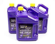 Royal Purple 43154 Engine Oil