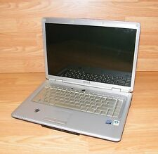 **FOR PARTS** Genuine Dell Inspiron 1525 (PP29L) Charcoal Grey Laptop Only