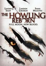 The Howling: Reborn [New DVD]