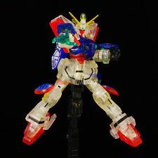 MSIA MIA Limited Edition G Gundam Shining Gundam Crystal Translucent Clear Ver.