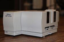 Nikon SF-210 Auto Slide Feeder for Nikon Coolscan scanners