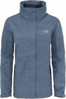 THE NORTH FACE Lowland T0A8AKDYY Waterproof Outdoor Hiking Jacket Hooded Womens