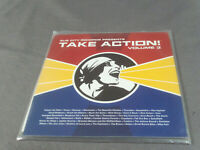 Sub City Records Presents Take Action! Vol. 3 by Various Artists CD Sep-2003