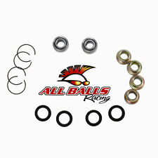 SUZUKI LT250R 250 LT250 QUADRACER TOP, BOTTOM A ARM BEARINGS BUSHINGS 85-86